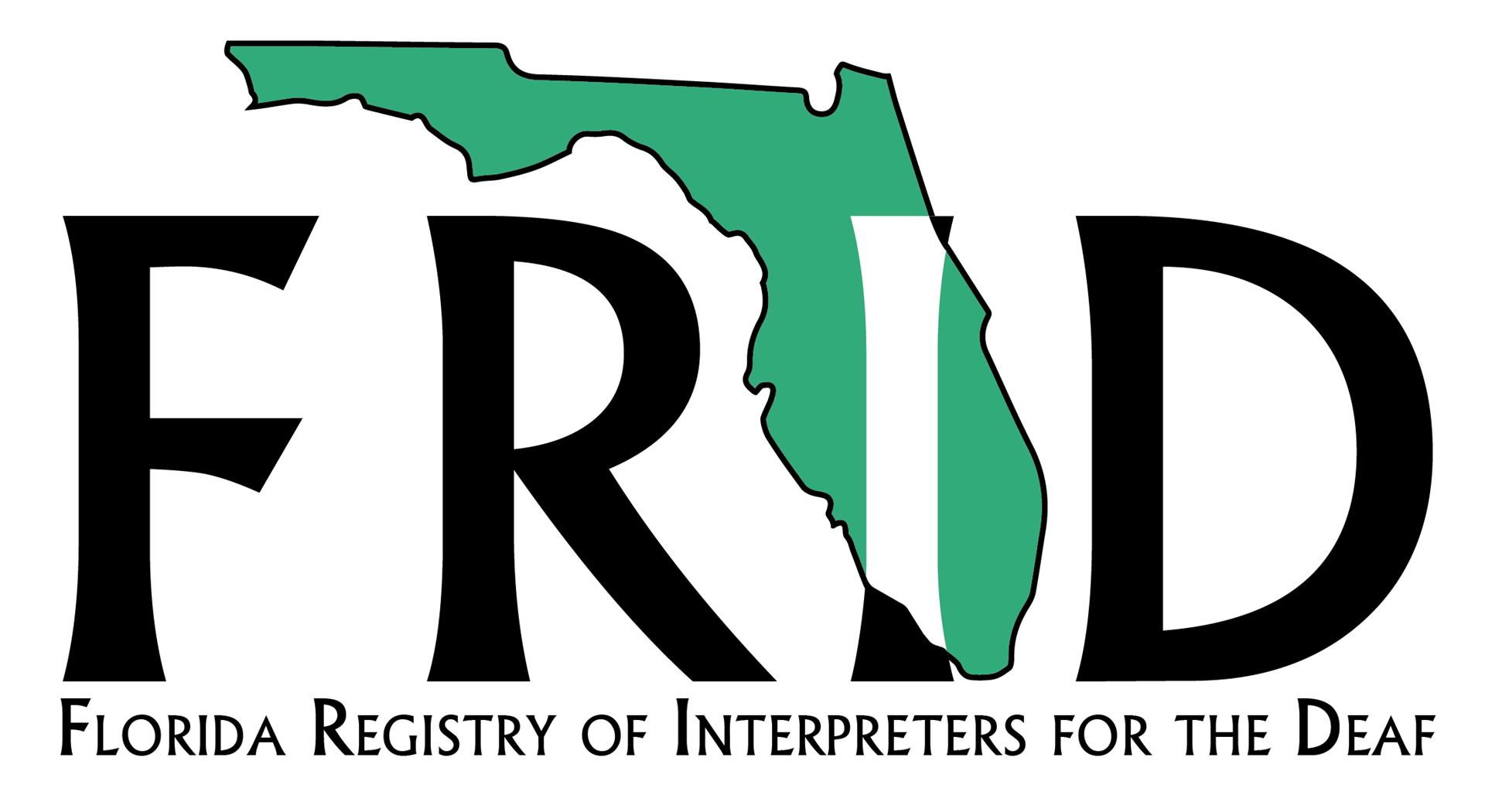 Florida Registry Of Interpreters For The Deaf Florida Interpreter